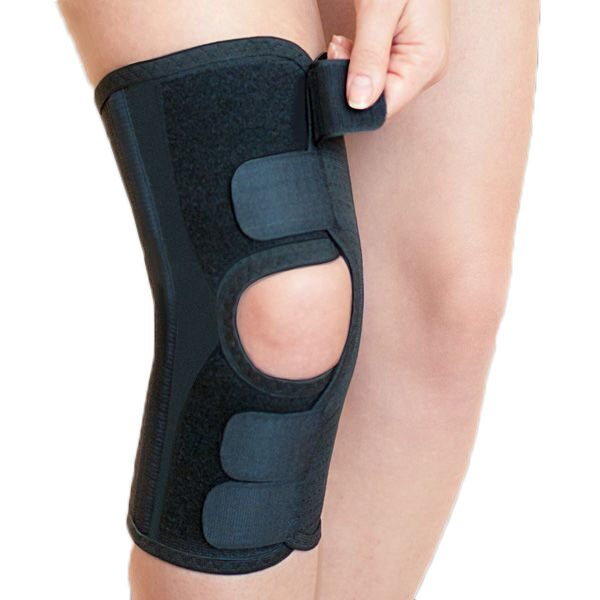 Ортез для коленного сустава купить в самаре