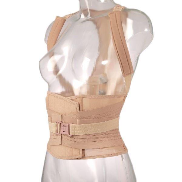 Корсет корректор для спины позвоночника