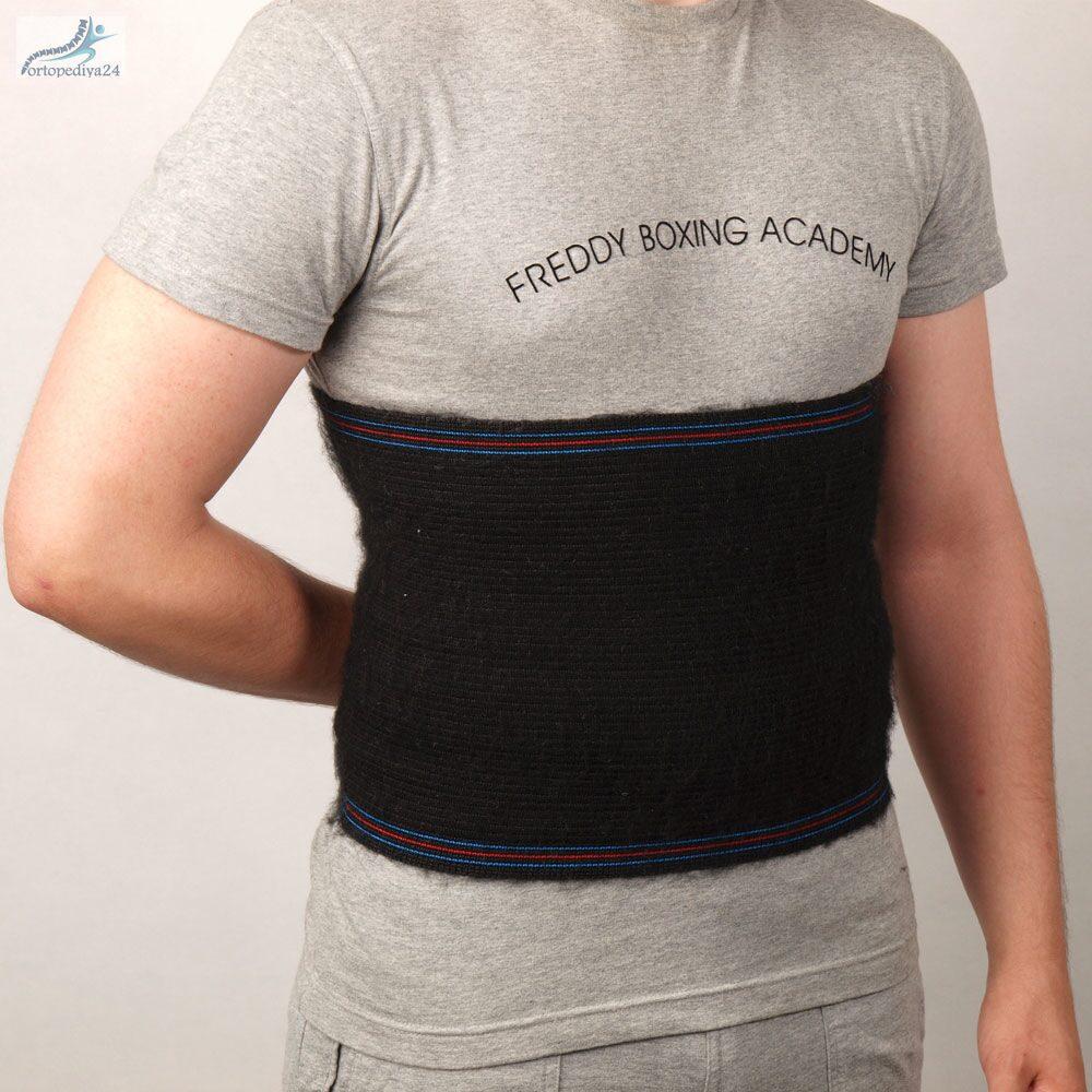 ортопедический корсет